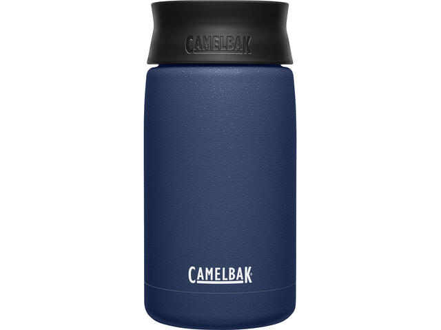 CamelBak Hot Cap Bottle 350ml navy